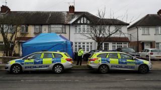 Φριχτό έγκλημα στο Λονδίνο: Ζευγάρι σκότωσε τη νταντά του και έκαψε τη σορό της