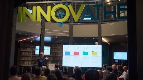 To Google Digital News Initiative τίμησε ξανά την Αθήνα