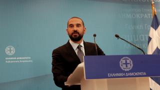 Τζανακόπουλος: Δεν υπάρχει καμία μεταγωγή των δυο Ελλήνων στρατιωτικών