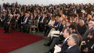 Εκδήλωση Ελλήνων και Τούρκων δημοσιογράφων διοργανώθηκε στην Κωνσταντινούπολη