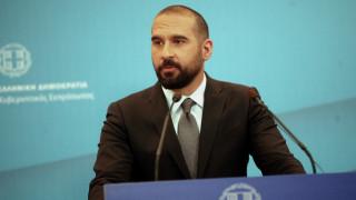 Τζανακόπουλος για Novartis: Στον πυρήνα του σκανδάλου βρίσκεται ο κ. Μητσοτάκης