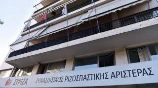 ΣΥΡΙΖΑ: Το κλίμα τρομοκρατίας των Παμμακεδονικών Οργανώσεων θα πέσει στο κενό