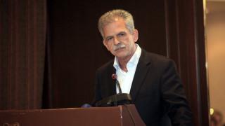 Την παρέμβαση της Εισαγγελίας για τις απειλές που δέχονται βουλευτές ζητά ο Δανέλλης