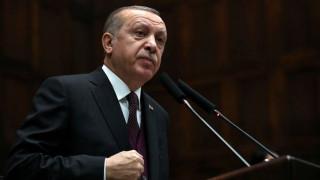 Ερντογάν: Η στάση της Τουρκίας στην κυπριακή ΑΟΖ μάθημα για ορισμένους