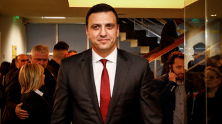Κικίλιας: Η τουρκική προκλητικότητα πρέπει να μας προβληματίζει, αλλά όχι να μας φοβίζει