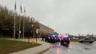 Δύο σοβαρά τραυματίες από πυροβολισμούς σε σχολείο του Μέριλαντ