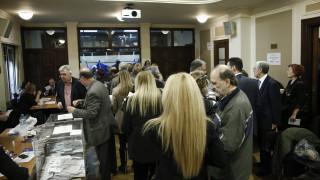 Στάση εργασίας των δικηγόρων της Αθήνας το πρωί της Τετάρτης σε όλα τα Εφετεία