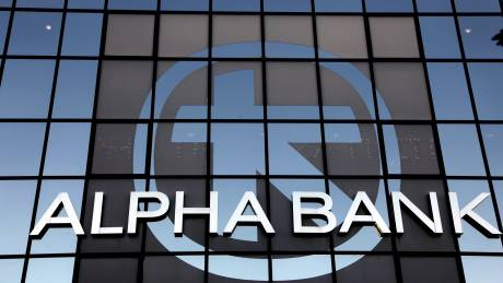 Alpha Bank: Κέρδη 21,1 εκατ. ευρώ το 2017