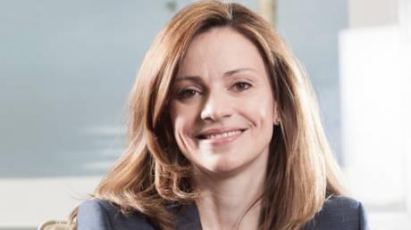 Ιωάννα Τσίτουρα (Chief HR Officer Wind Hellas): Η Wind Hellas δίνει ευκαιρίες στους νέους