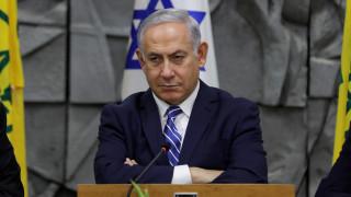 Νετανιάχου: Ο ηλεκτρικός φράχτης έσωσε το Ισραήλ από τζιχαντιστές και μετανάστες