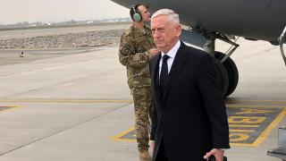 Μάτις: Η Ρωσία επέλεξε να είναι στρατηγικός αντίπαλος