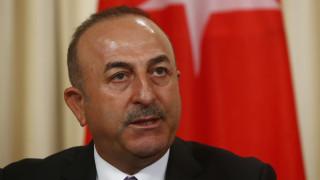 Οδικό χάρτη για το Κυπριακό ετοιμάζουν Τουρκία και Τουρκοκύπριοι