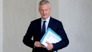Η Λεμέρ ζήτησε την εξαίρεση της ΕΕ από τους δασμούς των ΗΠΑ