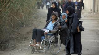 Συρία: Πολλές οι ενδείξεις για χρήση χημικών όπλων στην Ανατολική Γκούτα