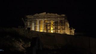 Ώρα της Γης: Η Ελλάδα «βυθίζεται» στο σκοτάδι το Σάββατο