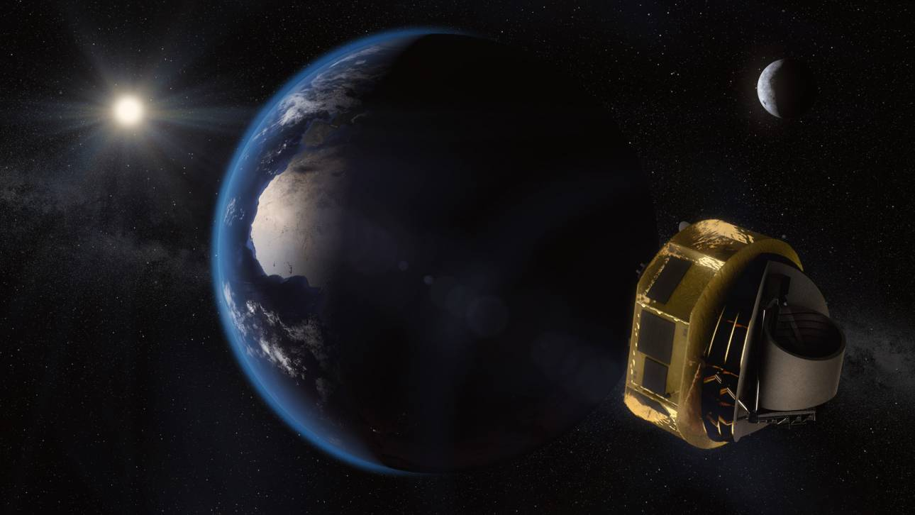 ESA: Πράσινο «φως» στην αποστολή ακόμη ενός «κυνηγού» εξωπλανητών