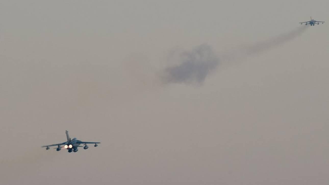 H Τουρκία ξεκίνησε τον βομβαρδισμό των Κούρδων στο Ιράκ