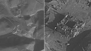 Το Ισραήλ παραδέχτηκε επίσημα ότι βομβάρδισε το 2007 «πυρηνικό αντιδραστήρα» στη Συρία