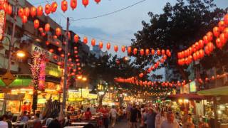 Πέντε πόλεις του κόσμου με το καλύτερο street food