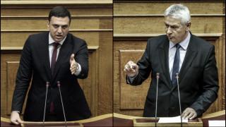 Κικίλιας και Δημοσχάκης κατηγορούν την κυβέρνηση για εγκατάλειψη της ΕΑΒ