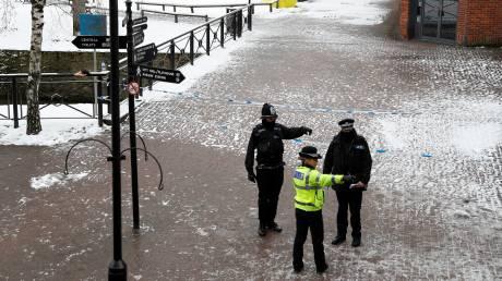 Βολές Μόσχας στο Λονδίνο: Είτε είστε αναποτελεσματικοί, είτε σχεδιάσατε τη δηλητηρίαση Σκριπάλ