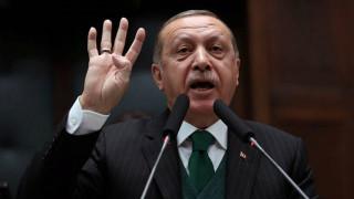 Η Τουρκία κατέληξε σε συνεννόηση με τις ΗΠΑ για εισβολή στην Μανμπίτζ