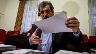Πολάκης: Για αυτό διώξαμε τον Γιαννόπουλο από το ΚΕΕΛΠΝΟ