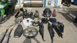Εξάρθρωση συμμορίας που έκλεβε μοτοσυκλέτες: Έβρισκαν τα θύματά τους από μικρές αγγελίες