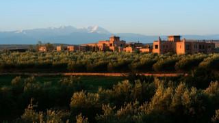 Η μοναδική εμπειρία ενός ταξιδιού στο Μαρόκο