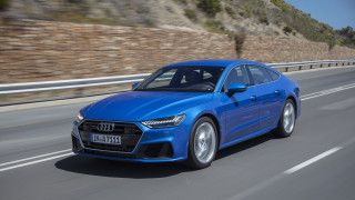 Bridgestone Turanza T005: τα ελαστικά που επιλέχθηκαν για το νέο Audi A7