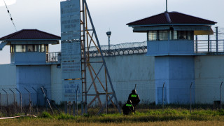 Σύζυγος κρατουμένου επιχείρησε να περάσει ηρωίνη στις φυλακές Τρικάλων