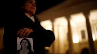 Κοινό αίτημα 36 ευρωβουλευτών να δοθεί άσυλο στην Μαρία Εφίμοβα