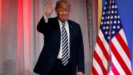 Εμπορικός πόλεμος - Ο Τραμπ θα αναγγείλει την επιβολή δασμών στην Κίνα