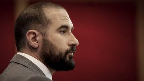 Τζανακόπουλος: Καμία υποχωρητικότητα απέναντι στην Τουρκία