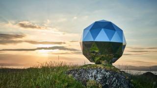 Μία τεράστια «ντισκομπάλα» θα πέσει στη Γη σήμερα