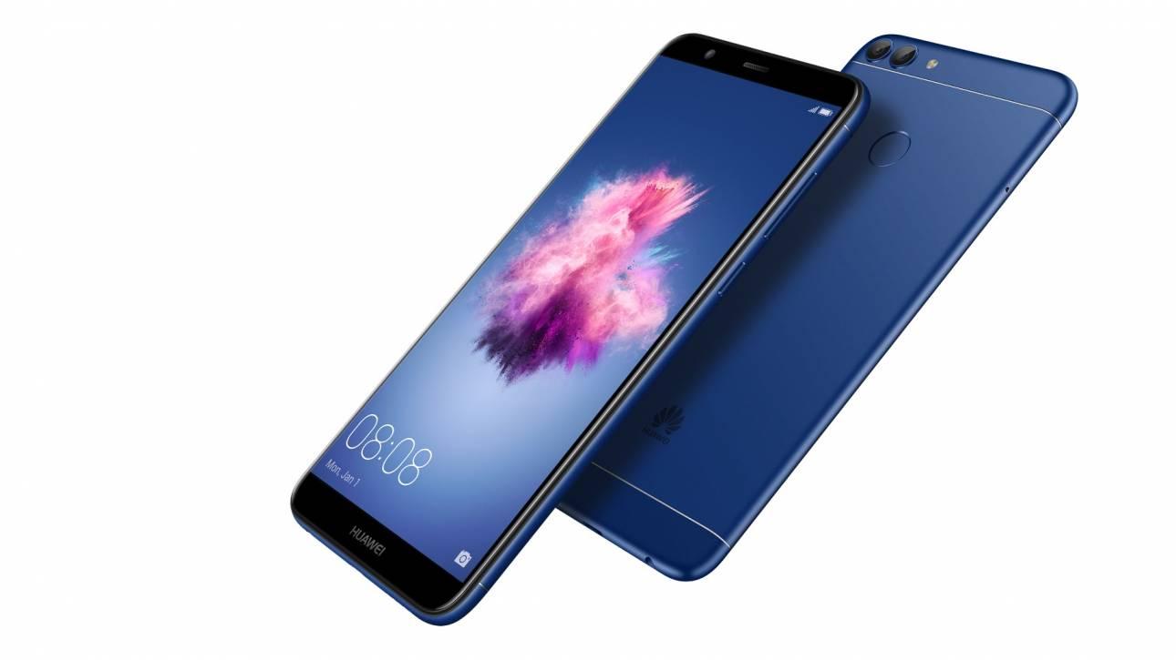 Στην πρώτη θέση των smartphones η Huawei τον Δεκέμβριο