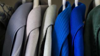 Ερευνητές εφηύραν ρούχα που… σκοτώνουν μικρόβια