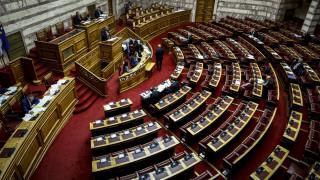Ακατάσχετο παραμένει το 50% της κρατικής χρηματοδότησης κομμάτων - βουλευτών/ευρωβουλευτών