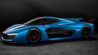 Πόσο μπορεί να κοστίζει ένα super car που κινείται από ενεργειακές κυψέλες;