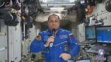 Ρώσος κοσμοναύτης επαινεί την Ελλάδα και τον… Νταλάρα από το διάστημα