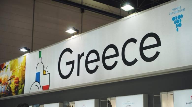 Prowein 2018: δυναμική παρουσία του ελληνικού κρασιού με 100 οινοποιεία