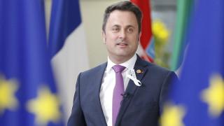 Πρωθυπουργός του Λουξεμβούργου για Brexit: Οι θέσεις της Βρετανίας γίνονται πιο κατανοητές