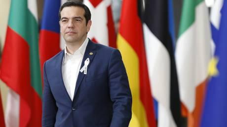 Τσίπρας από Βρυξέλλες: Πρέπει να είμαστε ευθείς προς την τουρκική πλευρά