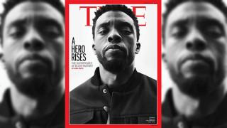 Black Panther: με 33 εκατομμύρια tweets & ρεκόρ εισπράξεων $1.2 δισ. γράφει ιστορία