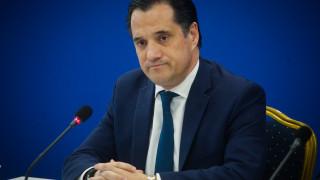 Γεωργιάδης: «Στη διάθεσή σας για φιλολογική συζήτηση εκτός Κοινοβουλίου»