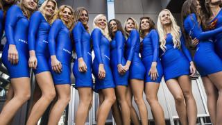 Πόσο θα λείψουν τα grid girls από τις πίστες της Φόρμουλα 1;