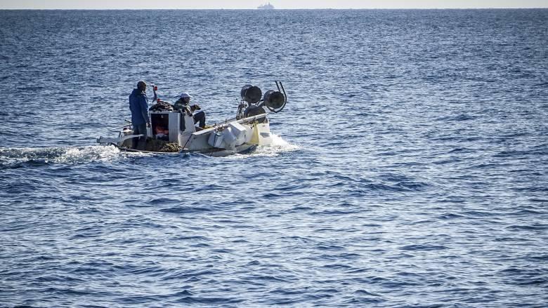 Νεκρός βρέθηκε αγνοούμενος 67χρονος ψαράς στον Ωρωπό