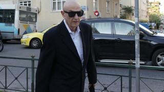 Ποινική δίωξη για «ξέπλυμα» στον Νίκο Ζήγρα για τα εξοπλιστικά προγράμματα επί Τσοχατζόπουλου