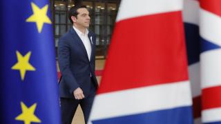 Βρυξέλλες: Παρέμβαση Τσίπρα για το ζήτημα των φορολογικών παραδείσων