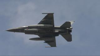 Τουρκία: Συντριβή τουρκικού F-16 κοντά στο Νεβσεχίρ